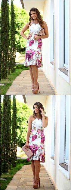 Fashion for Love: 15 Looks da blogueira Ariane Cânovas