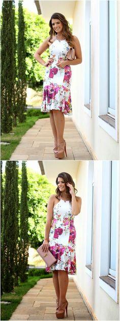 Fashion for Love: 15 Looks da blogueira Ariane Cânovas