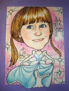 princess- my niece
