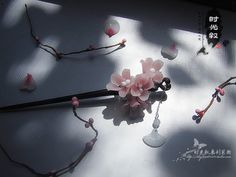 Китайский стиль ручной работы волос палочка дерево сделано сливовый цветения волос купить на AliExpress