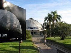 Planetario, Mdeo. Uruguay