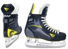 Graf G9035 Skates, Hockey Skates | HockeySupremacy.com