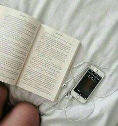 Book, iphone, and music image reading - write books, book photography и boo Infp, Music Aesthetic, Aesthetic Quote, Coffee And Books, Study Motivation, Book Photography, Bookstagram, Belle Photo, Book Lovers