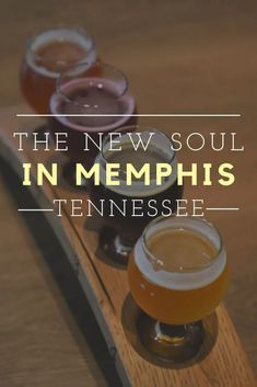 Memphis music may be how you know Tennessee's largest city, but that's just the tip of the iceberg—Memphis is also full of great food, innovative art and up-and-coming neighborhoods garnering national attention. Click through to read my detailed guide to Memphis, Tennessee to help you plan your trip. | Camels and Chocolate #memphis #tennessee #travelguide