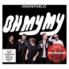 One Republic - Oh My My (Target Exclusive)