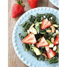 Salade d'été : Poulet façon barbecue - Cosmopolitan.fr