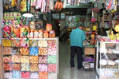 candy store, Tainan #Taiwan
