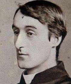"Gerard Manley Hopkins, English poet,1844-1889. ""Your personal boundaries protect the inner core of your identity and your right to choices."""