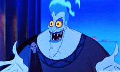 when Hades is originally the nicest guy in Greek Mythology. Of the original 6 Greek gods (The children of Kronos) Hades was the most chilled out and ok god. Disney made him evil cause hades (the place) is often (wrongly) Hades Disney, Hercules Disney, Disney Challenge, Disney And Dreamworks, Disney Pixar, Disney Fun, Disney Style, My Immortal Fanfic, Disney Villains