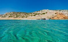 20 Alternative Greek Islands to Visit in 2020 - Greece Is Greece Culture, Greek Islands To Visit, Greece Fashion, Karpathos, Chios, Greece Holiday, Small Island, Greece Travel, Travel