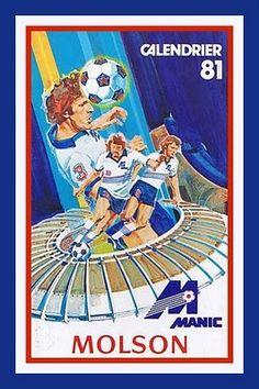 NASL MEMORIES: 1981