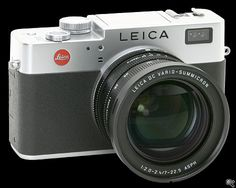 Leica Digilux 2 Review: Digital Photography Review