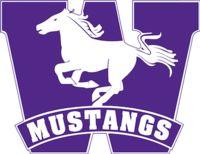 Western Ontario Mustangs Primary Logo on Chris Creamer's Sports Logos Page - SportsLogos. A virtual museum of sports logos, uniforms and historical items. University Of Western Ontario, Athletics Logo, Shot Ski, Mustang Logo, Team Mascots, School Logo, Miami Hurricanes, Great Logos, Sports Games