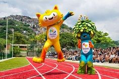 2016 Summer Olympic games are going to be started in August 5th 2016 at the venue Brazil at Rio de Janeiro city up to august 21st.  RIO 2016 Olympic games:    Games Intro:  The international multi-sport event RIO 2016