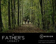 A Father's Legacy is a timely, thought-provoking, inspirational story that looks at family, redemption, and loyalty as it follows a young man on the run after an armed robbery. Hiding from the law, he sets out to find the father he never knew. Venturing further away from the city streets, he finds himself at the secluded home of a stranger.. As the days pass and the secrets about their past are revealed, they learn that they may have been brought together for a reason. Family Movies, Top Movies, Faith Based Movies, Good Work Ethic, Moving To Los Angeles, Learning To Trust, Film School, Good Good Father, Knowing God