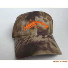Snook Decals & Hats