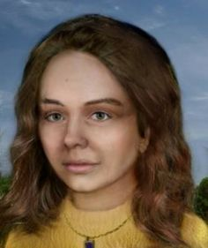 """Walker County Jane Doe"" On November 1, 1980, a truck driver found this girl about 16 years old, lying face down and nude near the Sam Houston National Forest in Walker County Texas, about a half mile south of the FM 1696 exit near Huntsville."