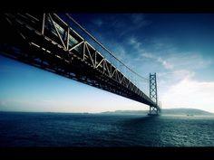 Gigante da Engenharia - Ponte Akashi Kaikyo