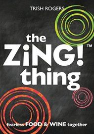 The Zing! Thing by Trish Rogers ebook deal
