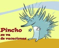 22-Pincho se va de vacaciones | TDHA