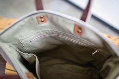 Cross body, Waxed Canvas, crossbody bag, cross-body bag, canvas crossbody, canvas purse, canvas and leather, diaper bag, Mom Bag, Crossbody Bags, Crossbody tote, Zipper Tote,