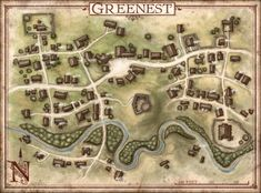 Greenest in Hoard of the dragon queen
