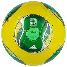 image: adidas Confederations Cup 2013 Glider Ball Z19465