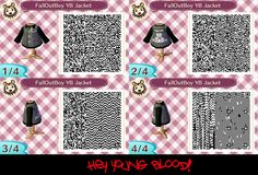 animal crossing new leaf qr codes rock - Recherche Google