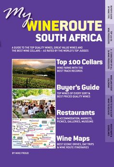 9781770265127 Best Track, Types Of Wine, Buyers Guide, Product Information, Wine Cellar, South Africa, Map, Cape Town, World