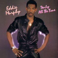 Eddie Murphy-Best Song EVER!!!