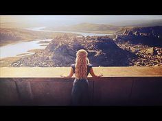 game of thrones; [what a wonderful world} - YouTube