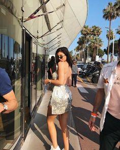 Kylie Jenner Instagram Coool photos