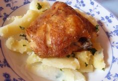 Breakfast Time, Meat, Chicken, Food, Essen, Meals, Yemek, Eten, Cubs