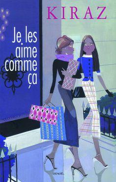 KIRAZ Les Parisiennes (8)