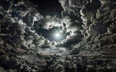 Hyperrealistic Turbulent Skies Reveal the Power of Nature - My Modern Metropolis