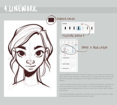 How to Draw Faces: Step by Step Tutorial from a Master —   Learning how to draw faces is one of the most essential steps in becoming an artist. It's not easy, but the process will teach you a lot about dra...