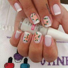 Nails, Beauty, Work Nails, Fingernail Designs, Finger Nails, Ongles, Beauty Illustration, Nail, Nail Manicure