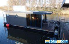 Lamare Apart Hausboot
