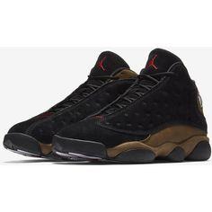 bf333361758fe9 Air Jordan 13 Retro Men s Shoe. Nike.com ( 190) ❤ liked on