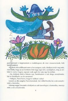 REICH KÁROLY - - - Arany László: Szép magyar népmesék (könyvajánló) - Lilla Carson - Reich Károly illusztráció