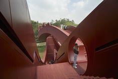 Galería de Nudo de la Suerte / NEXT architects - 4