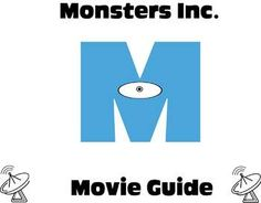 Monsters Inc.: 30 questions.
