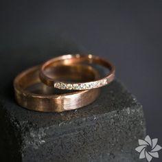Evlenecek çiftler için alyans modelleri - HTHayat