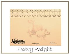 Heavy Weight Files - Rhino (Ubhejane) - AFHWF400 - capacity 400 sheets. African Tree, Filing System, Teacher Organization, Workbox System