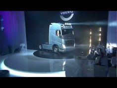 Volvo Trucks - A summary of the new Volvo FH launch event!