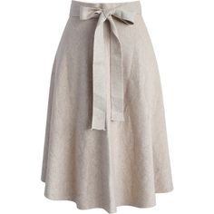 Chicwish Tie the Warmth Soft Knit Midi Skirt in Ivory (140 BRL) ❤ liked on Polyvore featuring skirts, white, tie-dye skirt, winter white skirt, polka dot skirts, knit skirt and dot skirt
