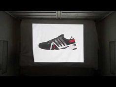 adidas Tennis | Introducing the Barricade 8 Tennis Videos, Superhero Logos, Adidas, Youtube, Youtubers, Youtube Movies