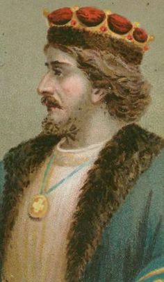 Edgar King of England Edgar the Peaceful, or Edgar I  c. 7 August 943 – 8 July 975), also called the Peaceable, was king of England from 959 to 975. Edgar was the younger son of Edmund I. _____________________________