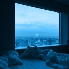everything is blue:/ Aesthetic Colors, Aesthetic Photo, Sky Aesthetic, Nature Architecture, Architecture Design, Everything Is Blue, Window View, Jolie Photo, My Dream
