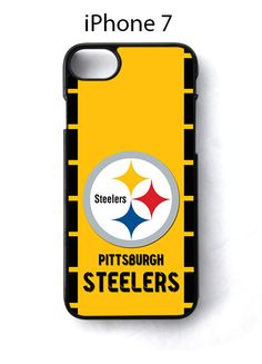 Pittsburgh Steelers Inspired #2 iPhone 7 Case Cover